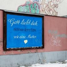 Gott liebt Dich 2013
